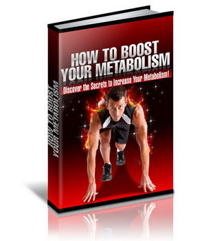 how to improve your metabolism and lose weight fast